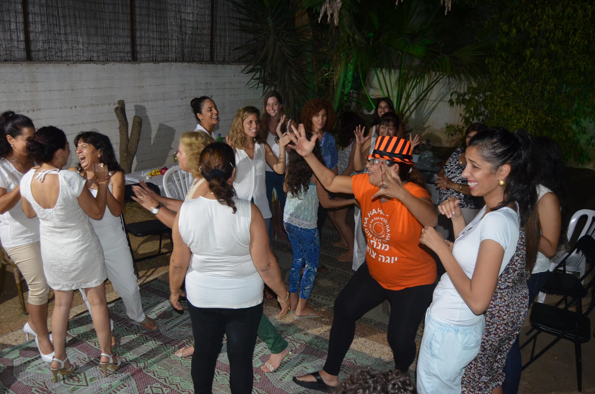 מסיבת רווקות בתל אביב